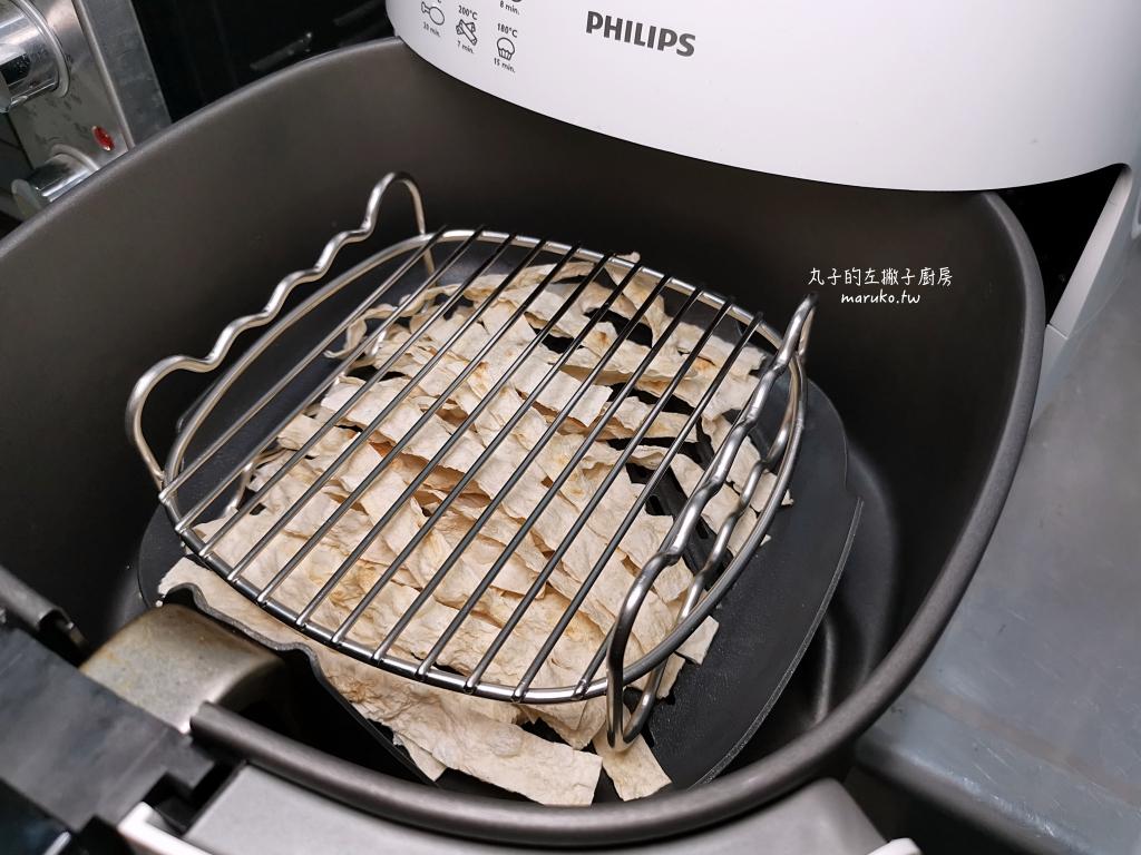 【食譜】氣炸鱈魚香絲|春節必備秒殺零食,六分鐘就能完成香脆鱈魚香絲餅乾,氣炸鍋食譜 @Maruko與美食有個約會