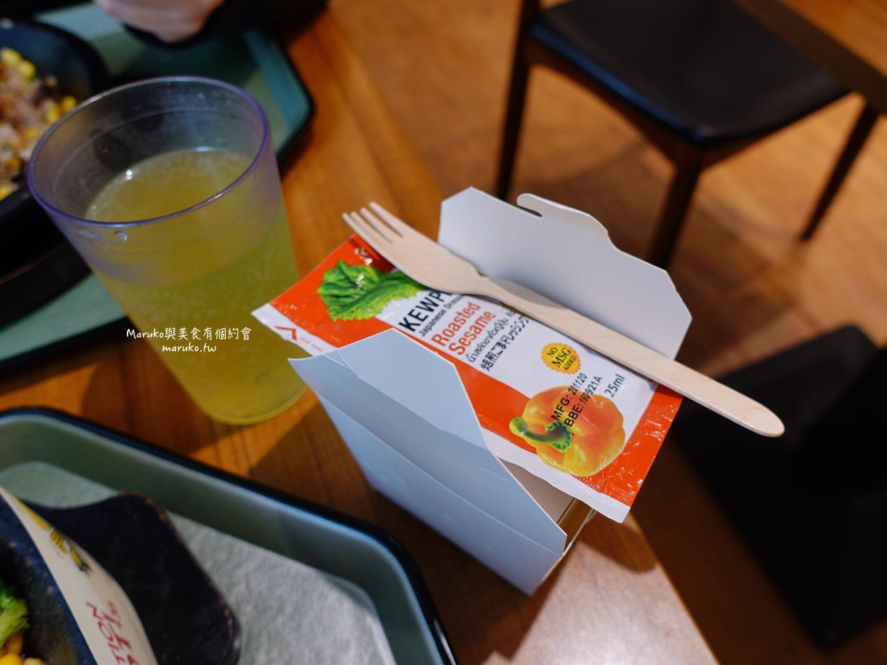 【台北】Pepper Lunch 胡椒廚房/ 來自日本鐵板牛排飯美味自己決定/西門站日式餐廳 @Maruko與美食有個約會