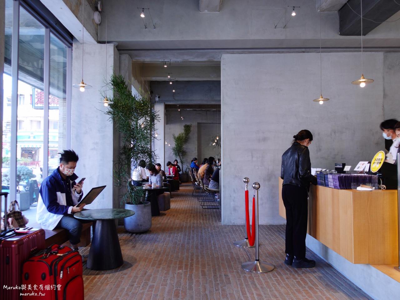 【屏東】驛前大和咖啡館/80年舊旅社改建的老屋咖啡館/屏東市咖啡館推薦 @Maruko與美食有個約會