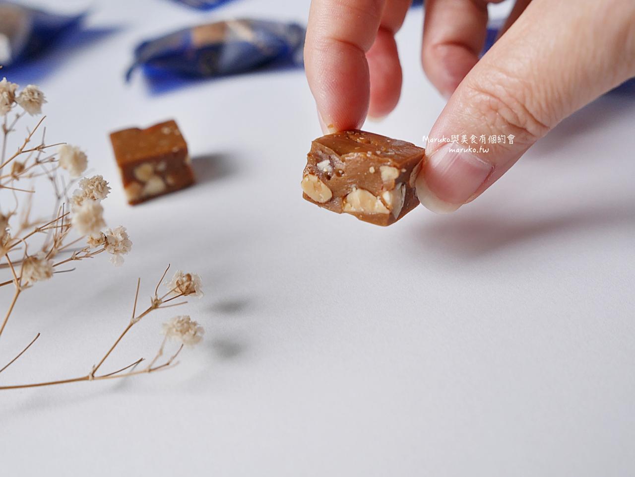 台北 上信饌玉 連續二年獲得食品界米其林風味絕佳獎堅果點心 伴手禮推薦 @Maruko與美食有個約會