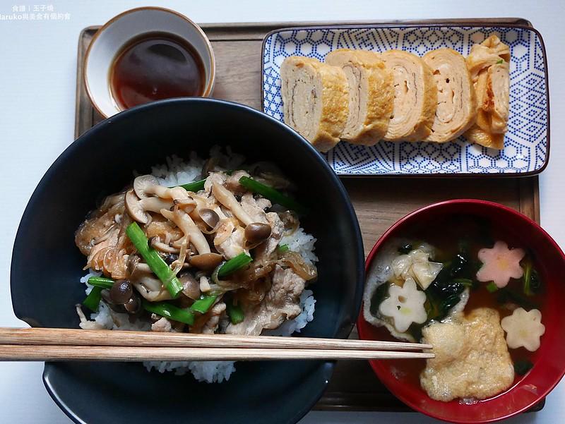【食譜】10種防疫餐食譜分享 一人一份 各別吃最安心 @Maruko與美食有個約會
