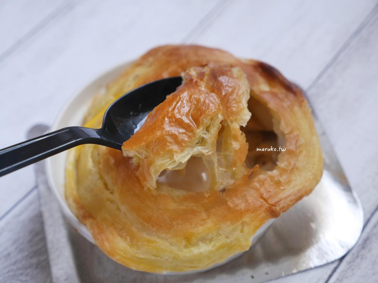 【台北】小法國餐館 沒有招牌的人氣餐廳 七道饗宴外帶套餐只要500元 @Maruko與美食有個約會
