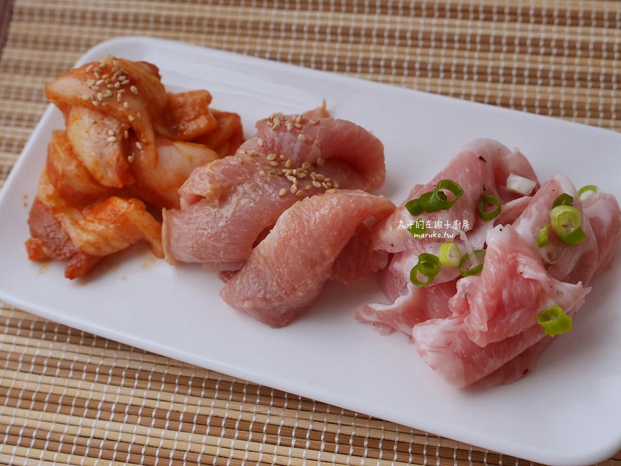 【食譜】10個不需要沾醬的烤肉調味方法 中秋烤肉直接烤就好吃 @Maruko與美食有個約會