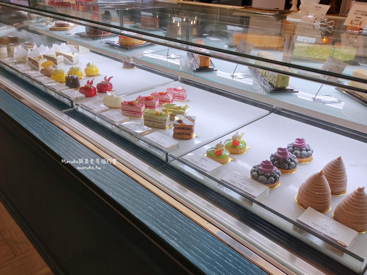 【台北】珠寶盒法式點心坊 隱藏在師大巷內的法式甜點只要50元起 @Maruko與美食有個約會