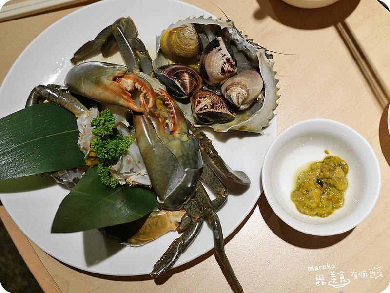 【台北美食】橘色涮涮鍋|東區必嚐的夢幻鍋物 @Maruko與美食有個約會