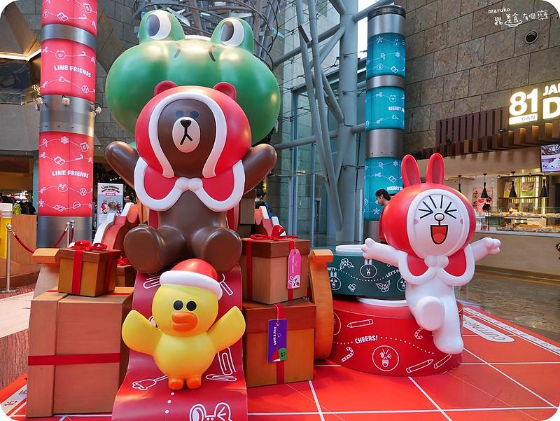 【香港聖誕】一起到香港過不一樣的聖誕節 (更新:2017香港聖誕節) @Maruko與美食有個約會