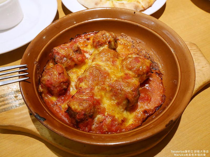【台北】Saizeriya薩莉亞|來自日本連鎖義式餐廳披薩只要59元的小滿足 @Maruko與美食有個約會