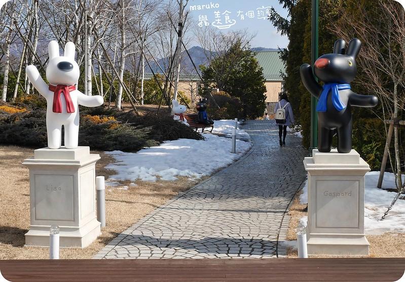 【東京富士急】麗莎與卡斯柏小鎮|富士急旁麗莎與卡斯柏的主題樂園(免費入場) @Maruko與美食有個約會