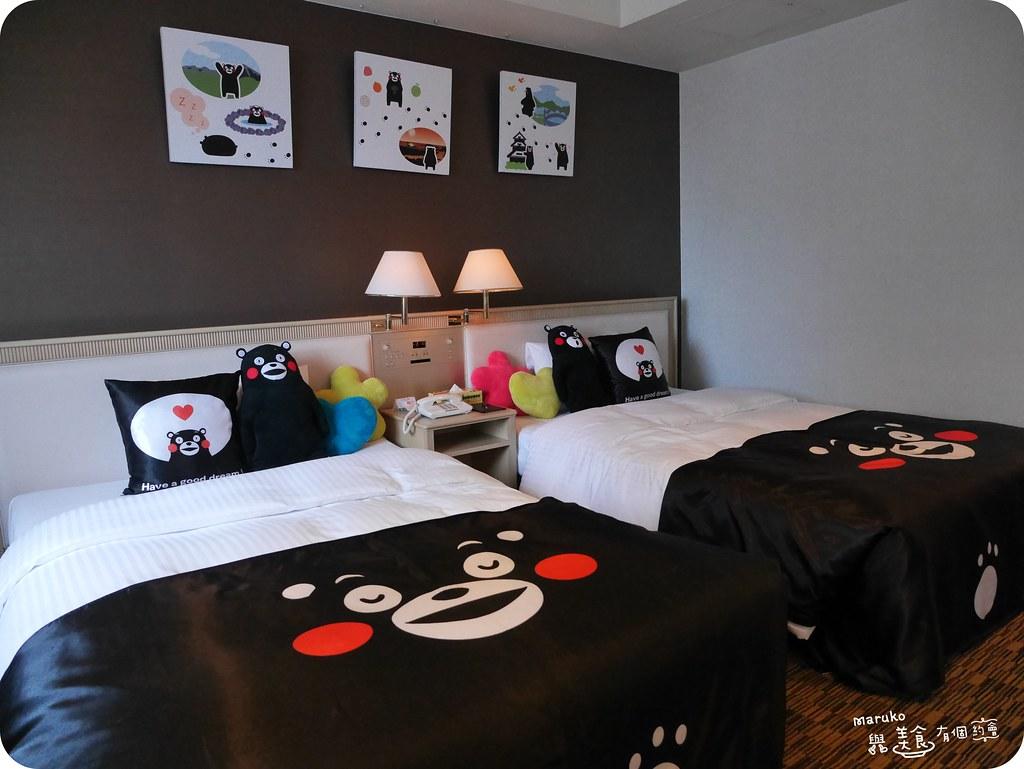 【日本住宿】10家日本飯店住宿心得分享(包含商務旅館,公寓式飯店,主題房,精選酒店) @Maruko與美食有個約會