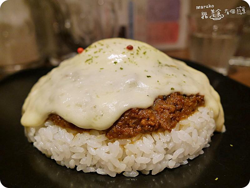 【東京原宿美食】minoringo(みのりんご)|起司肉醬咖哩爆漿美食 @Maruko與美食有個約會