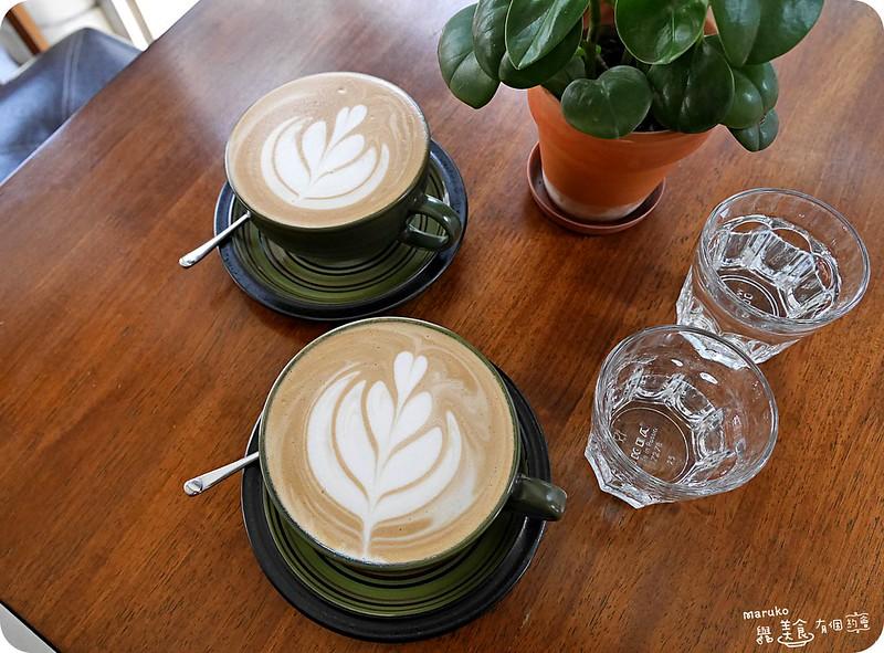 【屏東美食】順順堂老屋新風貌|屏東市第一家日式建築商樓改裝的咖啡館 @Maruko與美食有個約會