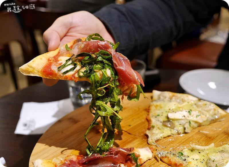 【台北大安區】Japoli義大利餐酒館|來自日本Kings Know旗下海外餐廳 @Maruko與美食有個約會