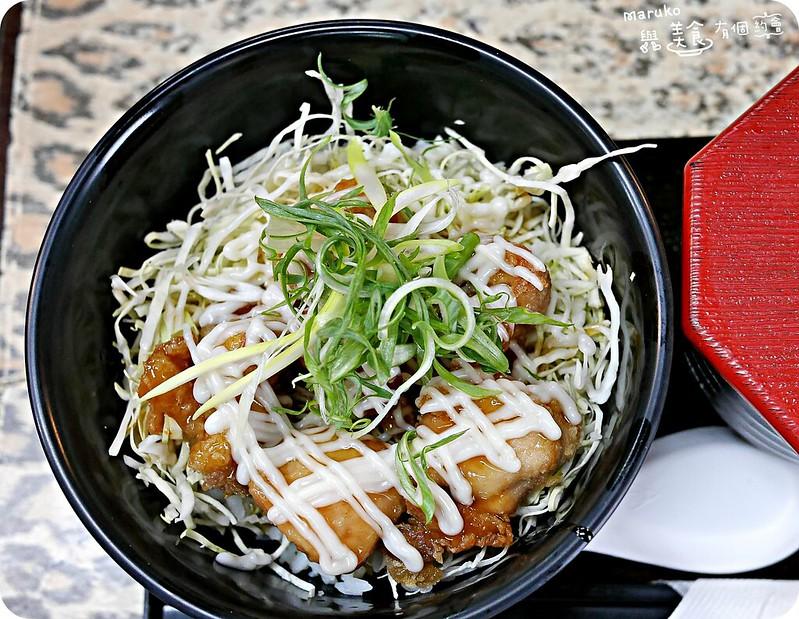 【台北中正區】竹的丼飯屋|美味平價日式丼飯。公館水源市場內 @Maruko與美食有個約會