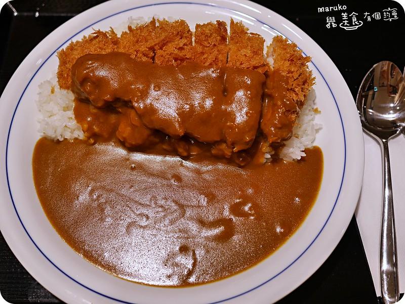 【台北】KATSUYA 吉豚屋|來自日本最大連鎖平價炸豬排 @Maruko與美食有個約會