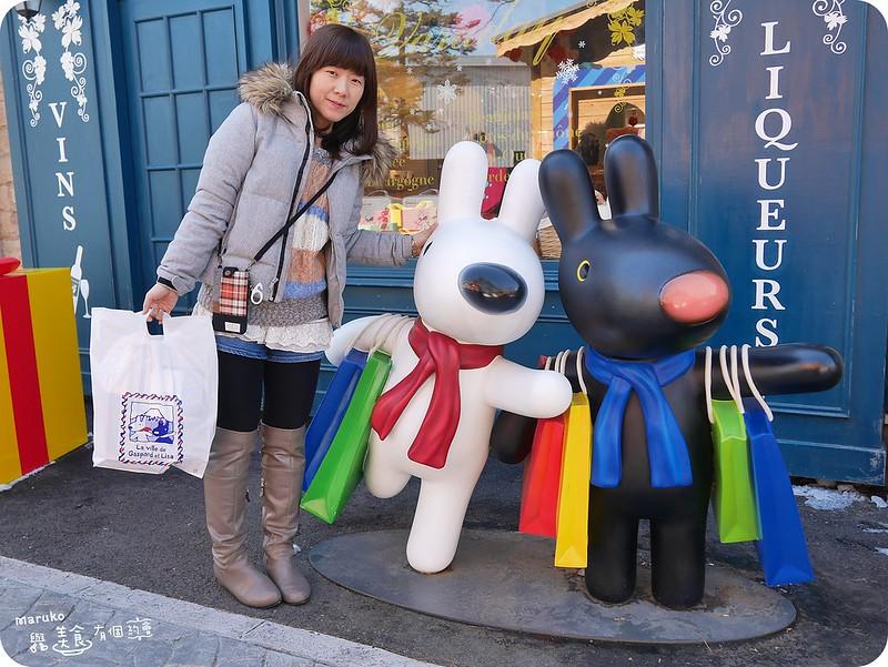 東京親子旅遊|富士急|麗莎與卡斯柏的主題樂園-商品篇。超可愛卡斯柏與麗莎週邊商品通通都想要 @Maruko與美食有個約會