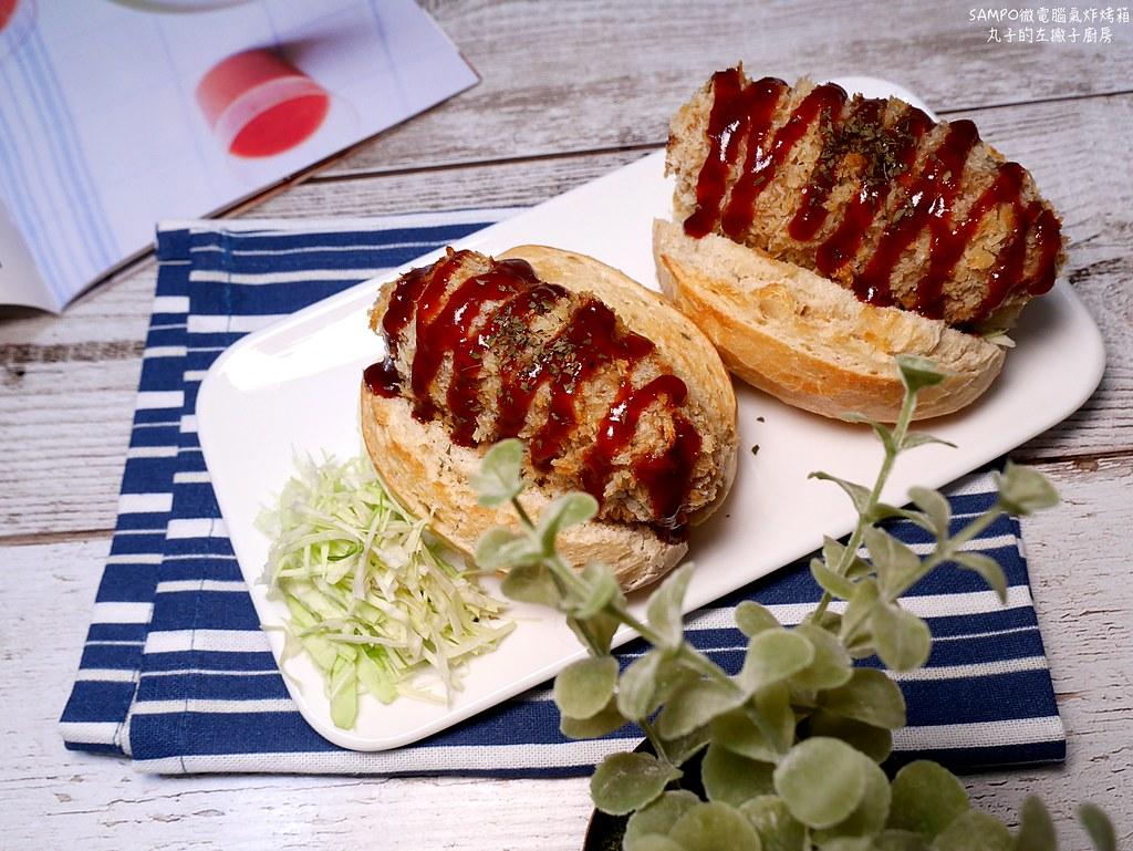 【食譜】豬絞肉料理|10種異國風味豬絞肉料理食譜分享 @Maruko與美食有個約會