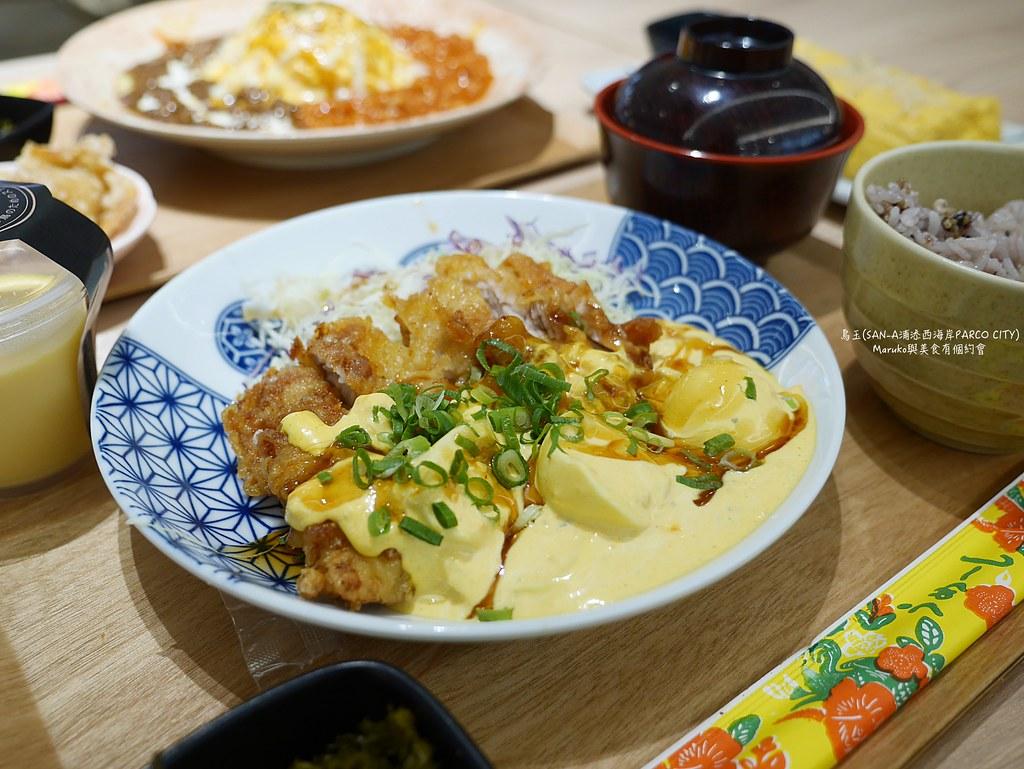 【沖繩美食】鳥と卵の専門店 鳥玉(PARCO CITY店)|沖繩在地美食南蠻炸雞推薦 @Maruko與美食有個約會