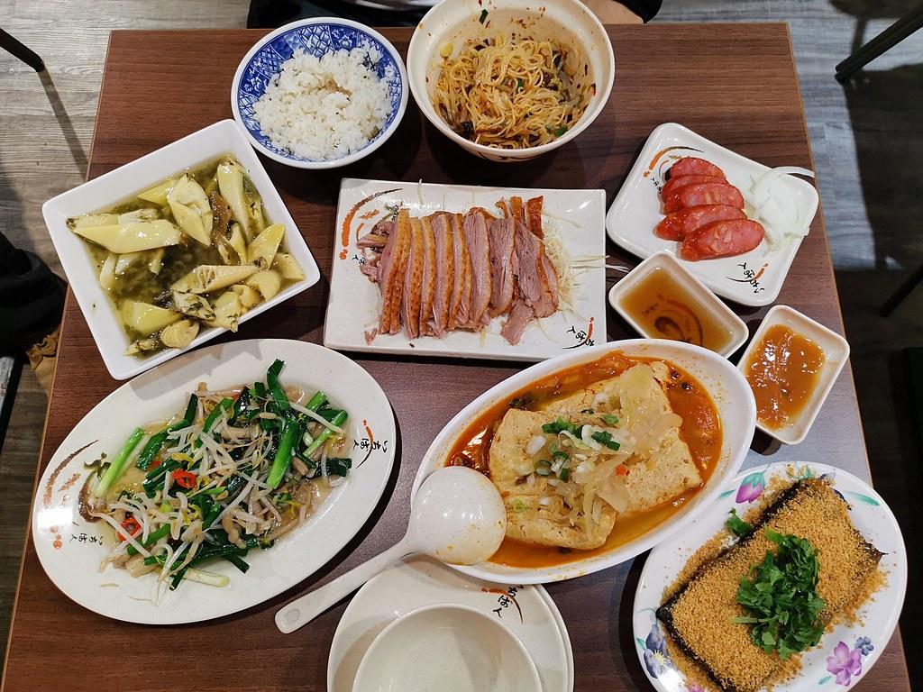 【台北美食】阿城鵝肉(吉林店)|煙燻鵝肉鮮嫩多汁值得推薦的台灣美食 @Maruko與美食有個約會