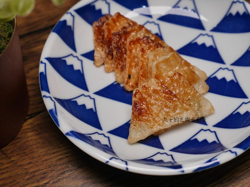 【食譜】烤仙貝|用隔夜飯簡單就能做米仙貝餅乾 @Maruko與美食有個約會