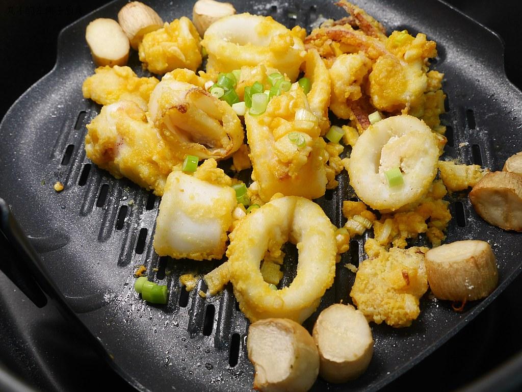 【食譜】超實用的20個氣炸鍋食譜/少點油多健康食譜做法分享 @Maruko與美食有個約會