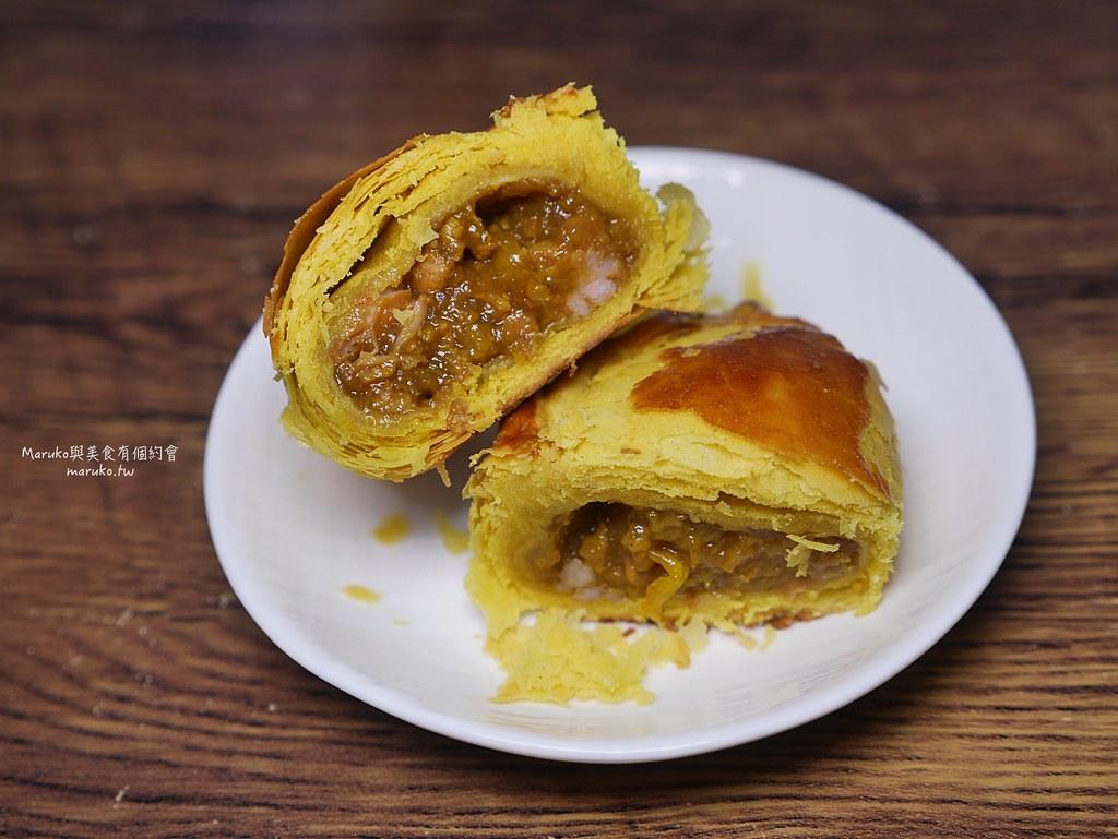 【台北】阿寶師咖哩餃|萬華在地老味道是德昌街咖哩餃伴手禮推薦 @Maruko與美食有個約會