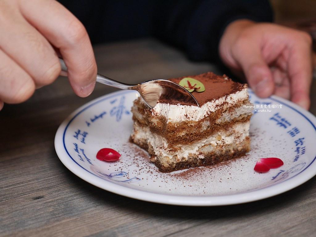 【台北】羽樂歐陸創意料理|當月壽星送生日蛋糕,台北小巨蛋站聚餐約會餐廳 @Maruko與美食有個約會