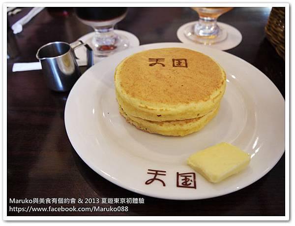 【東京美食】淺草珈琲天國|我在淺草遇見夢想中的咖啡店 @Maruko與美食有個約會