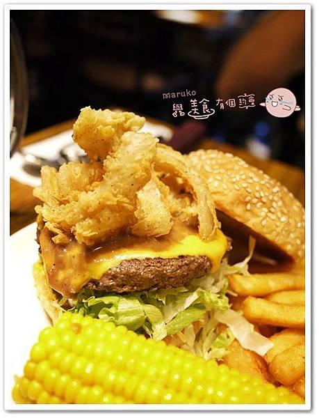 【台北大安】the chips美式餐廳 @Maruko與美食有個約會
