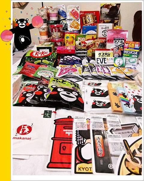 【大阪伴手禮】京阪限定商品買不完|精選篇 @Maruko與美食有個約會