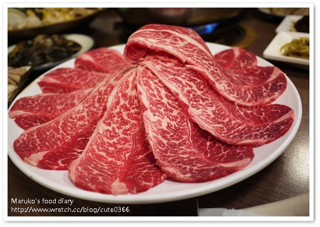 【屏東美食】牛園火鍋料理|17年老店質感鍋物再升級 @Maruko與美食有個約會